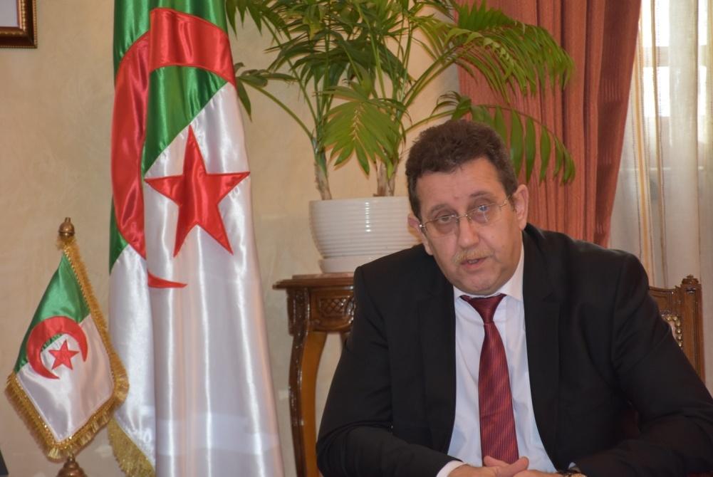 Abdelhamid HAMDANI